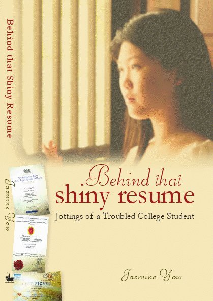 Behind That Shiny Resume